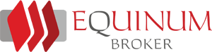 Equinum Broker Logo