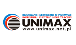 Logo UNIMAX Sp. z o.o.